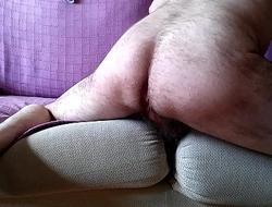 Follandome el sofa