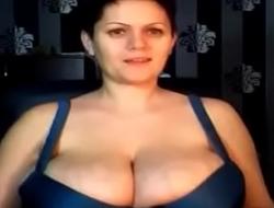 Russian sekf tit sucker