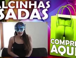 Raquel Exibida vende calcinhas usadas para todo o Brasil,mais de 300 homens j&aacute_ compraram- porn raquelexibida.net