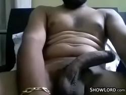 Engaging Indian Guy