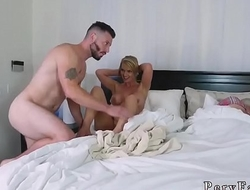 Hot french mom and fuck in hospital first time Dont Sleep On Stepmom