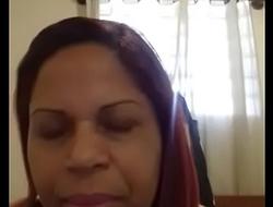 Milza Souza live no face 1