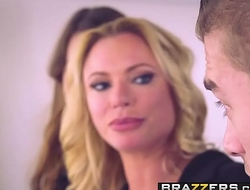 Brazzers - Sex pro adventures - (Briana Banks, Taylor Sands, Xander Corvus) - The Loophole - Trailer preview