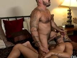 Hot gay pounding