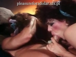 New Wave Hookers (1985) Hot Vintage Porn Movie