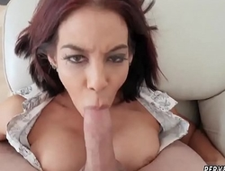 Milf gets punished xxx Ryder Skye in Stepmother Sex Sessions