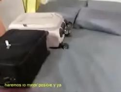 Compartiendo la cama con madrasta (Sub espa&ntilde_ol)