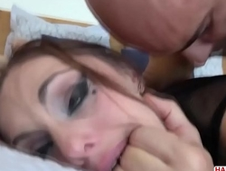 Dominica Phoenix following her anal dreams