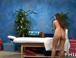 Stunning nude legal age teenager rides dick and gets big o