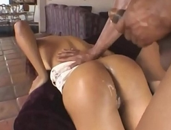 Who is she and what'_s this scene