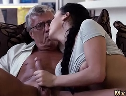 Old old woman anal creampie xxx What would you prefer - computer or your