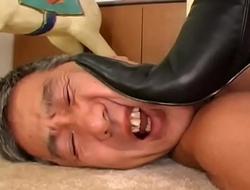 Japanese Femdom.104