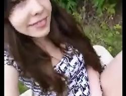 Siririca no Parque