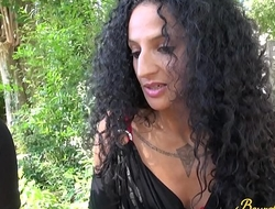Valeria, 32 ans, libertine tunisienne