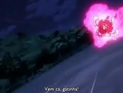 Boku no hero epis&oacute_dio 42 legendado