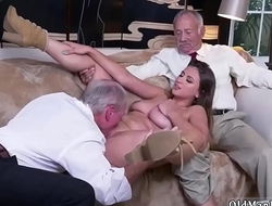 Wake up daddy xxx Ivy impresses with her massive orbs and ass