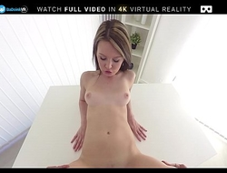 BaDoink VR Naughty Timea Bella Needs To Be Punished VR Porn