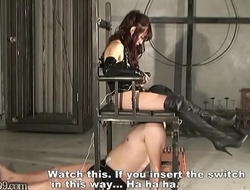 MLDO-149 The Masochistic Man Who Swears Absolute Obedience and Is Made Into a Toy