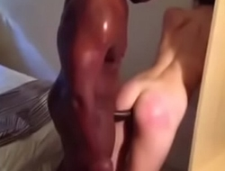 Hotel ass slapping