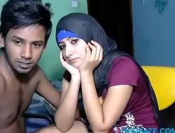 Asiya and Arjun part 01