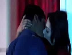 Indian bgrade kissing compilation part I