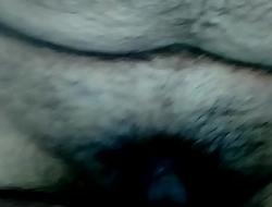 DADDY BEAR CUM INSIDE ME/ OSITO ME LLENA EL CULO