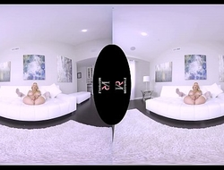 VRSexyGirlzxxx     NAUGHTY NEIGHBOR - FEAT ALEXIS FAWX  in VR