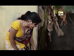 Sexy Bhabhi taxing less seduce plumber