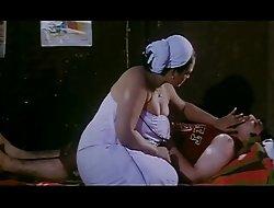 Hot mallu shakeela seducing young old bean