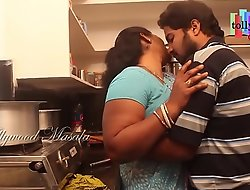 Hawt desi masala aunty seduced by a teen boy