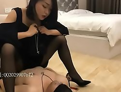 China Femdom 01