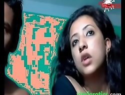 Cute muslim indian girl screwed overwrought cut corners above livecam