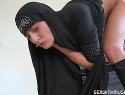 Czech muslim girls
