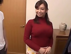 Japanese Mom Be on one's guard Of Son - LinkFull: https://ouo.io/skMjWQ
