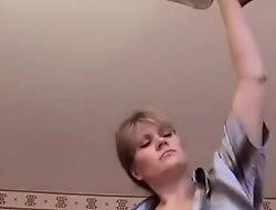 Fucked Russian mom Natalya
