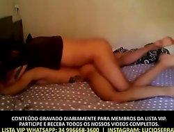 Dando pro Namorado - LISTA VIP WHATSAPP: 34 99668-3600 - INSTAGRAM: @lucioserrat