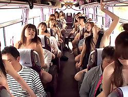 Girls Forward movement Fuck Tour