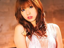Astonishing Japanese girl Mami Yuuki near Incredible JAV uncensored Hardcore movie