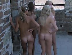 young nudistgirls