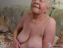 OmaGeiL Curvy Matures and Sexy Grannies encircling Videos