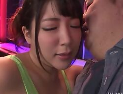 Curvaceous Asian MILF gets fucked sympathetic and proper