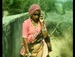 municipal bhabhi open-air mms