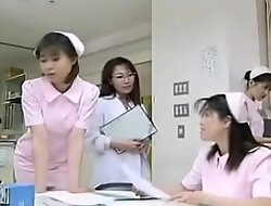 Nurse gets drilled by patient