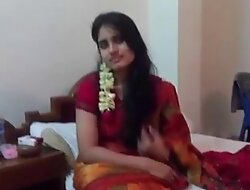 Rajban with her Girlfriend in hotel
