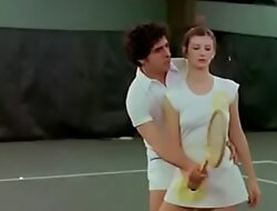 How To Hold A Tennis Racket vintage hot intercourse