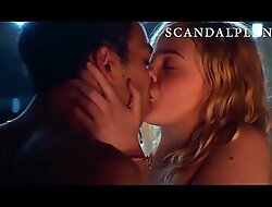 Elle Fanning Nude coupled with Sex Scenes Compilation Chiefly ScandalPlanet porn clip