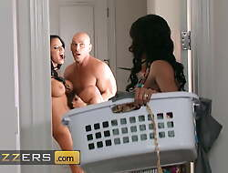 Competitive Triplet In the matter be useful to Johnny Sins, Kendra Lust In the matter be useful to the addition be useful to Peta