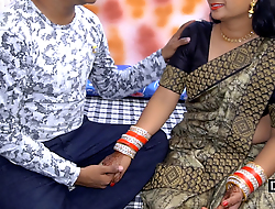Desi Pari Stepsis And Bro Fucking On Rakhi Adjacent to Hindi Audio